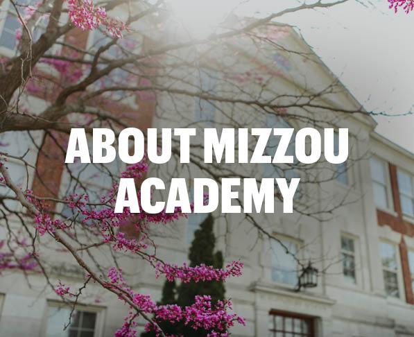 About Mizzou Academy