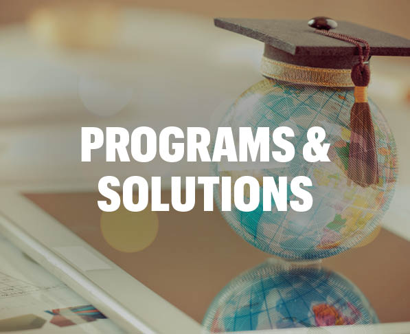 Programs & Solutions