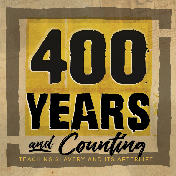 Teaching Black History Conference 2019, 400 years and Counting
