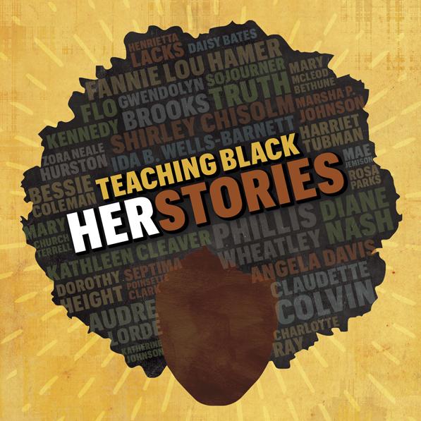 Teaching Black History Conference 2020, Teaching Black HERstories