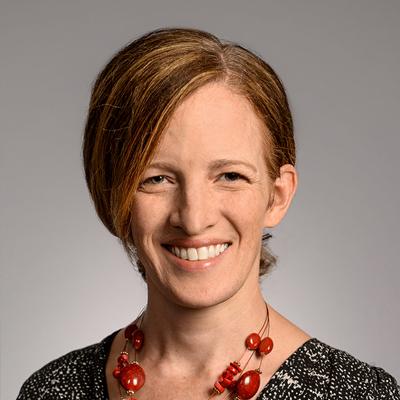 Laura Cole, ENCORE Team Member