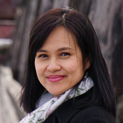 Lilian Priscilla, ENCORE Team Member