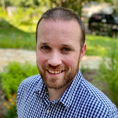 R. Tanner Oertli, ENCORE Team Member