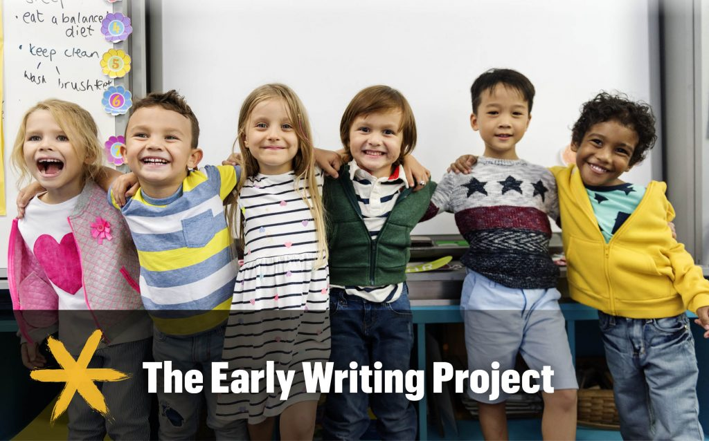 The Early Writing Project